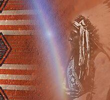 Crazy Horse by arteology