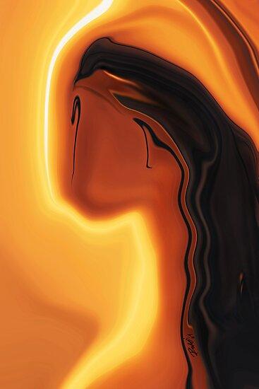 Sun Kissed by Rabi Khan