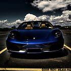 F430 by Ricky Wilson
