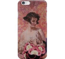 Marguerite iPhone Case/Skin
