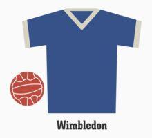 Wimbledon by Daviz Industries