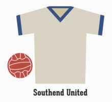 Southend United by Daviz Industries