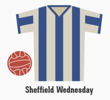 Sheffield Wednesday by Daviz Industries