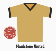 Maidstone United by Daviz Industries
