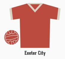 Exeter City by Daviz Industries