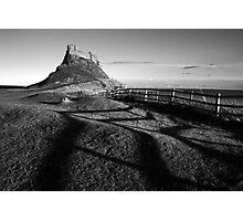 Long Shadows Photographic Print