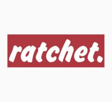 ratchet by indigostore