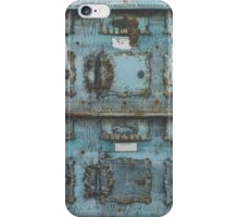 Charming Mail - Square Version iPhone Case/Skin