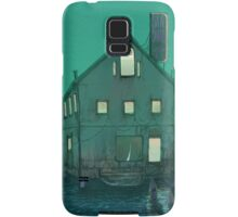 Boat House Samsung Galaxy Case/Skin