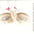 Jesus Eyes by Jan Stead JEMproductions