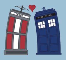 Timey Wimey True Love by Stuff-n-Things