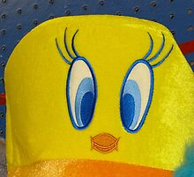 Tweety :) by Moxy