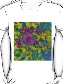 Dahlias T-Shirt