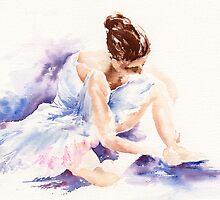 Ballerina by Stephie Butler