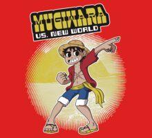Mugiwara vs. New World Kids Clothes