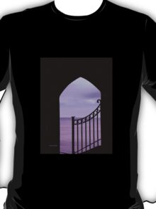 View over the Bay T-Shirt