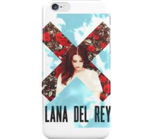 Lana In The Sky With Diamonds iPhone Case/Skin