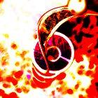 spiral by Matthew  Smith