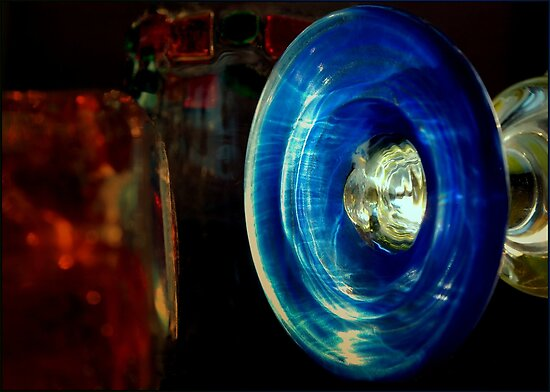 ~Thru the Looking Glass~ by a~m .