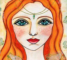 Faith, Light, Love by Melissa Underwood