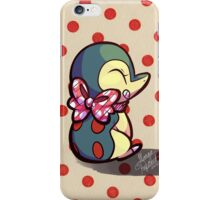 lil fire fly iPhone Case/Skin
