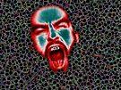 Scream by Gal Lo Leggio