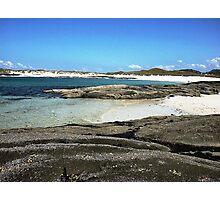 Sanna Beach No.2 Photographic Print