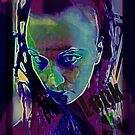 Black Look by DreddArt