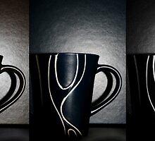 Tea for Three by Stephanie Hillson