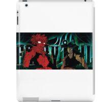 Fairy Tail iPad Case/Skin