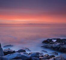 Grey Rocks by Fran53
