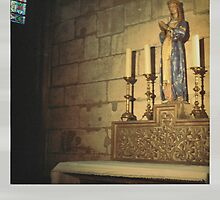 Say A Little Prayer by Melanie  Dooley