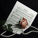 The Rose-Bette Midler by SharonD
