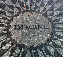 imagine by jon  daly