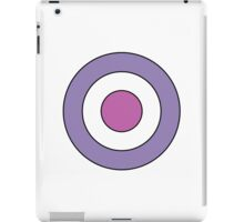Earth's Mightiest Marksman iPad Case/Skin