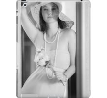 Metro Chic iPad Case/Skin