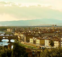 Florence by Philipp Kern