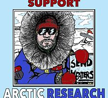 Support Arctic Research: Send Heaters by torg