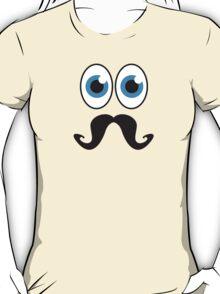 Senor MUSTACHE  T-Shirt