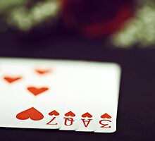Love Trick by Trish Mistric