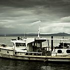 Old Boat - Port Douglas by cowwws