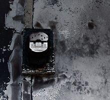Burnt Meter by transmute