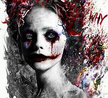 Harley Quinns valentines day by ururuty