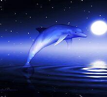 By Moonlight by EnchantedDreams