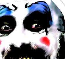 Don't ya' like clowns? Sticker