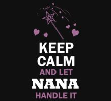 LET NANA HANDLE IT... by sophiafashion