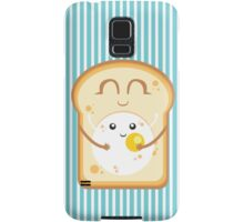 Hug the Egg Samsung Galaxy Case/Skin