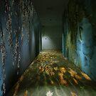 CorridorOfLife-Death-Life by RosaCobos