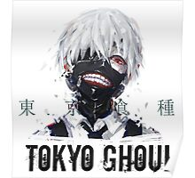Epic Tokyo Ghoul Poster