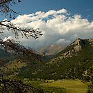 Rocky Mountain National Park, Colorado by fauselr